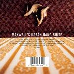 Maxwell Hang suite