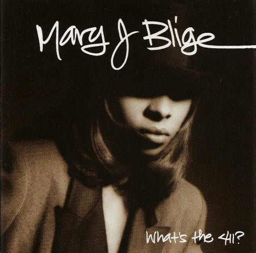 the one mary j blige album cover. tattoo Mary J Blige. mary j